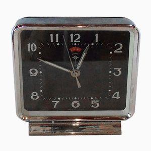 Vintage Italian Polaris Alarm Clock