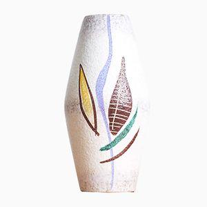 Große Keramik-Vase, 1950er