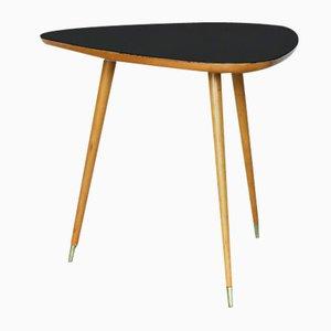 Dreieckiger Tisch von Ilse Möbel, 1960er