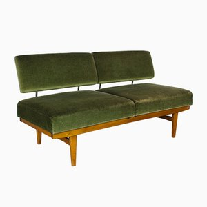 Vintage Stella Magic Daybed by Walter Knoll for Knoll