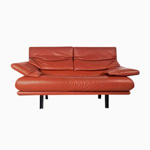 Vintage Alanda Two-Seater Sofa by Paolo Piva for B&B Italia