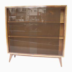 Danish Display Cabinet, 1960s