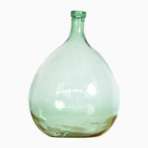 Dame-jeanne Flaschen-Vase, 1960er