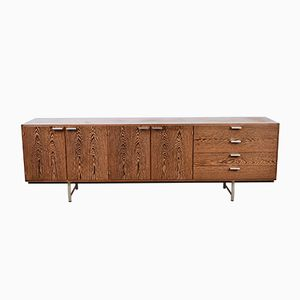 Wengé Sideboard by Cees Braakman for Pastoe, 1960s