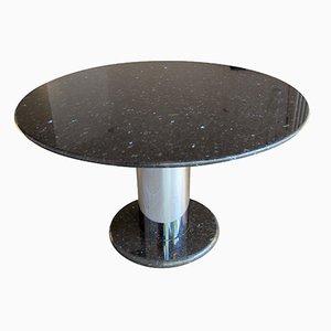 Italienischer Lotorosso Tisch von Ettore Sottsass für Poltronova, 1960er