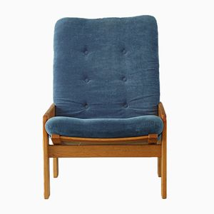 Vintage Lounge Chair by Yngve Ekström for Swedese