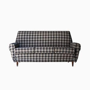 French Three-Seater Sofa, 1950s