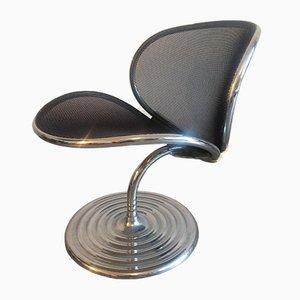 O Line Chair by Herbert Ohl for Wilkhahn, 1982