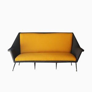 Italienisches Sofa von Marco Zanuso, 1950