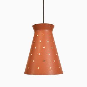 Pendant Lamp from Stilnovo, 1950s