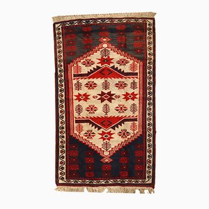 Tapis Anatolien Vintage Fait Main, Turquie, 1970s