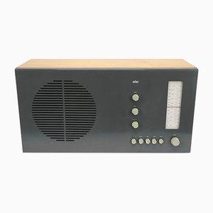 Tischradio RT 20 von Dieter Rams für Braun, 1961