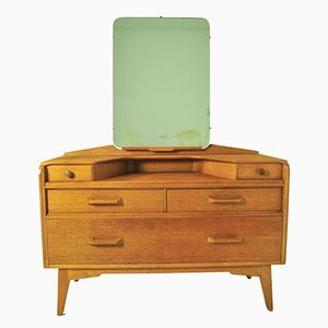Mid-Century Make-Up Table from G-Plan