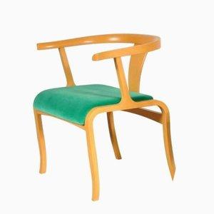 Chaise de Bureau de Tendo Mokko, Japon, 1960s