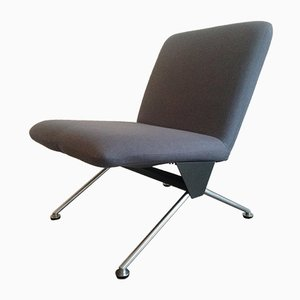 Mid-Century 1431 Chair by A.R. Cordemeyer for Gispen