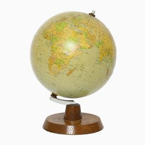 Globe Vintage, Pays-Bas