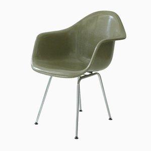Vintage DAX Armlehnstuhl von Charles & Ray Eames für Herman Miller