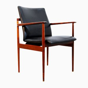 Vintage Dutch Armchair from Thereca, 1960s