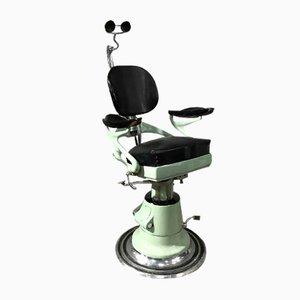 Zahnarztstuhl von Corno, 1950er