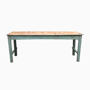 Tavolo vintage in legno, Francia