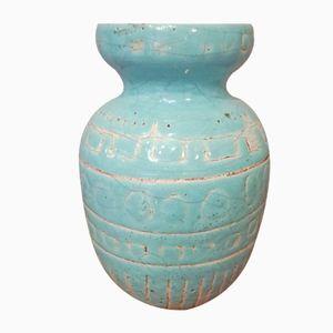 Vintage Ceramic Vase by Jean Besnard