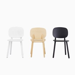 Paddle Chair by Benoît Deneufbourg for Cruso