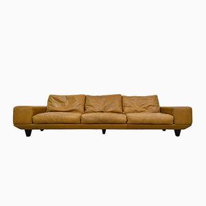 Large Vintage Sofa from Molinari
