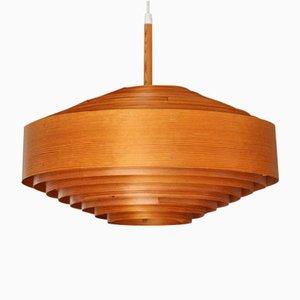T547/480 Deckenlampe von Hans Agne Jakobsson für Ellysett, Markaryd, 1960er