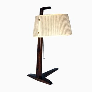 Table Lamp by Ib Fabiansen for Fog & Mørup, 1960s