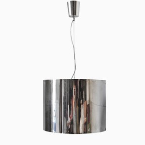 Suspension Lamp by Harvey Guzzini, 1970s
