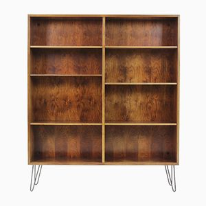 Danish Palisander Bookcase from Edmund Jorgensen, 1960s