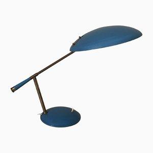 Schreibtischlampe von Louis Kalff für Philips, 1960er