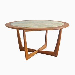 Table Basse Mid-Century de Kondor, Allemagne, 1960s