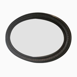 Vintage Decorative Oval Mirror