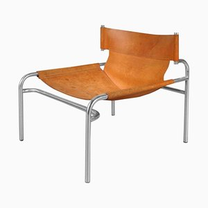 sz12 Stuhl von Walter Antonis für Spectrum, 1970er