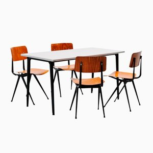 Mid-Century Reform Table by Friso Kramer for Ahrend de Cirkel