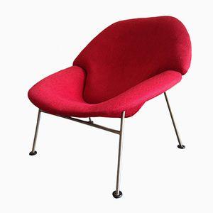 Mid-Century 555 Sessel von Pierre Paulin für Artifort