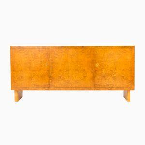 Vintage Birka Sideboard by Axel Einar Hjort for Nordiska Kompaniet