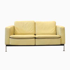 RH 302 Zwei-Sitzer Sofa von Robert Haussmann für de Sede, 1970er