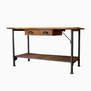 Table de Travail Vintage