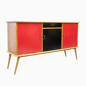 design sideboards online kaufen bei pamono. Black Bedroom Furniture Sets. Home Design Ideas