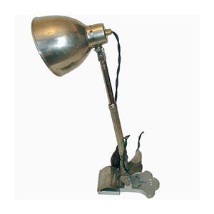 Bauhaus Style Lamp, 1920s