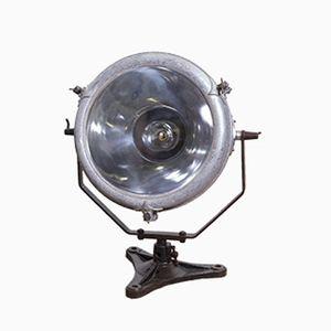 Flutlicht von Siemens, 1950er