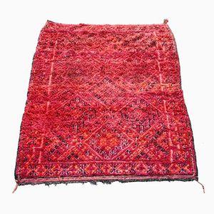 Beni Mguild Carpet, 1970s