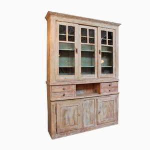 Two-Piece Cupboard, 1930s