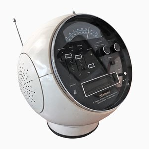 2001 Space Ball Radio from Weltron, 1970s