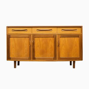 Mid-Century Teak Fresco Sideboard from G-Plan