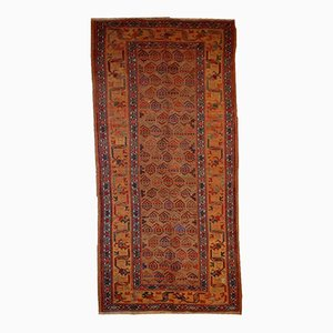 Antique Kurdish Handmade Rug, 1880s