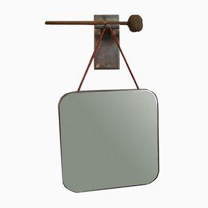 Gong da parete Art Déco
