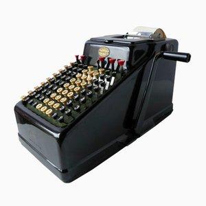 Vintage Rechenmaschine